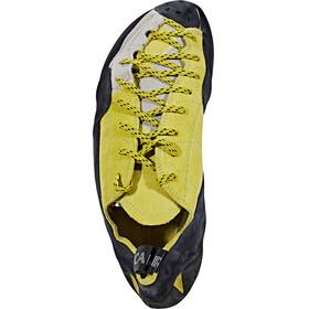 Scarpa Mago Climbing Shoes Unisex apple green